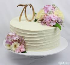 70th birthday cakes rustic semi cakes for all special occasions