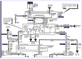 02 ford mustang turn signal wiring diagram wiring diagram simonand