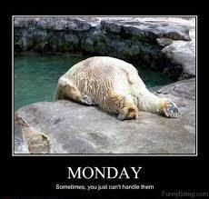 Mondays Meme - 60 best collection monday memes