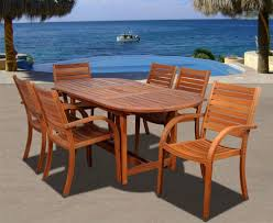 20 lovely teak vs eucalyptus patio furniture best home template