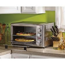 Hamilton Beach 6 Slice Convection Toaster Oven Hamilton Beach Model 31103 Countertop Oven With Convection And