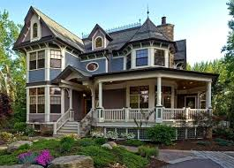 Queen Anne Style House Plans Home Design Breathtaking Victorian Styled House Plan With Yellow
