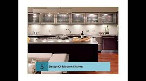 Modern Kitchens Designs Small Modern Kitchen Design Ideas Youtube