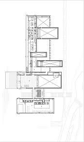 cal poly floor plans entrance level plan musée soulages soulages museum rodex