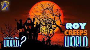comparing orlando u0027s halloween events roy meets world youtube