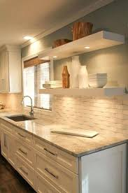 Kitchen Backsplash With White Cabinets Backsplash With White Cabinets Best Glass Tile Ideas On Glass