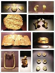 ancient philippine gold ornaments pre colonial philippine