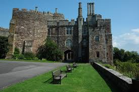 great british houses berkeley castle a medieval gothic castle