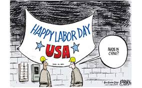 what is labor day why do we celebrate labor day labor day