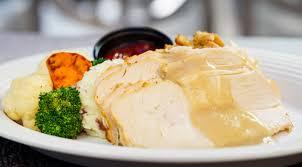 amazing thanksgiving fare for those heading to walt disney world