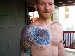 shoulder tattoos beautiful designs u0026 ideas for shoulder ink