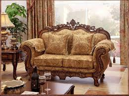 Wooden Sofa Set Designs And Pricesin Living Room Sofas From - Wooden sofa set design