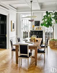 northern california style nate berkus dining room by nate berkus and jeremiah brent in new york ny