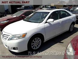 Toyota Camry Interior Parts Used Oem Toyota Camry Parts Tls Auto Recycling