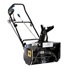 ryobi 12 in 8 amp corded electric snow blower shovel ryac800