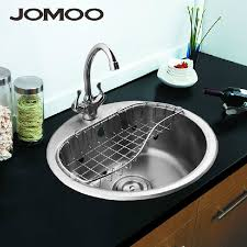 Round Kitchen Sink wholesale stainless steel double bowl online buy best stainless