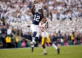 Nfl Combine Wr Bench Press Nfl Combine Day 2 Wide Receiver And Tight End Risers And Fallers