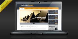35 best technology website templates designmaz