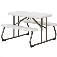 Rent Picnic Tables Picnic Table Plastic Folding Rentals Cleveland Oh Where To Rent