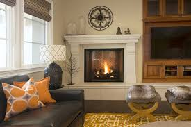 Restoration Hardware Fire Pit by Glamorous Faux Fur Throwsin Living Room Mediterranean With