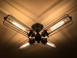 Small Ceiling Fan Light Bulbs by Rustic Ceiling Lights Small Charm Of Rustic Ceiling Lights In