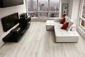 Cream Tile Effect Laminate Flooring Wood Effect Floor Tiles White Br 8005 20x120