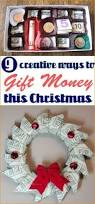 How To Wrap A Gift Card Creatively - creative ways to gift money gift money diy ideas and christmas
