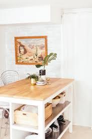 before u0026 after a toronto rental u0027s peachy kitchen remodel u2013 design