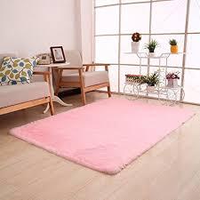 amazon com generic 0270 super soft modern shag area rug 4 u0027 x 5