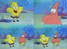 Meme Generator Spongebob - spongebob meme template passionx