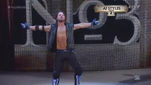 Aj Styles Memes - royal rumble 2016 the complete list of match entrants and