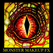 Special Effects Makeup Schools Chicago Monster Makeup Fx