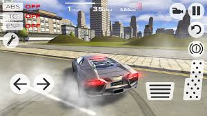 Andriod Games Room - extreme car driving simulator free download for android android