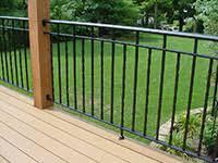 perpetua iron ornamental railings