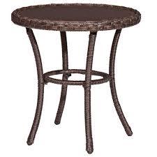Shopko Outdoor Furniture by Jacksonport Side Table Shopko