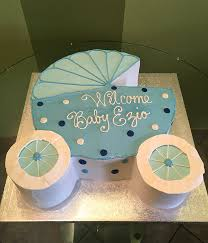 baby carriage cake baby carriage cake girl cupcakes