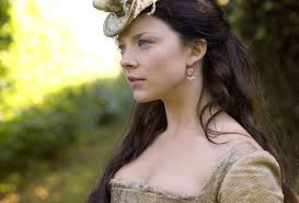Natalie Dormer In Tudors Tudor History Images Natalie Dormer As Anne Boleyn Wallpaper And