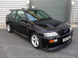 ford escort rs cosworth 2 0 3dr 1996 for sale aspinall cars