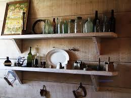 kitchen shelving ideas charming home design