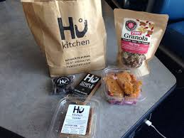 Hu Kitchen Nyc by Hu Kitchen Paloe Goodie Bag Inspired Mood