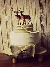 hunting grooms cake ideas