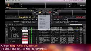 dj software free download full version windows 7 mixvibes cross dj 3 free download with crack youtube