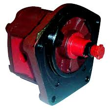 farmall international tractor hydraulic pump and parts