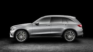 2016 mercedes benz glc specs details price and photo gallery