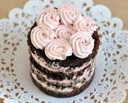 beki cook u0027s cake blog chocolate strawberry mini cakes