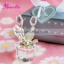 wedding thank you gifts a06011 wholesale small wedding thank you gift for guests flower