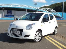 used suzuki alto cars for sale in bradford west yorkshire