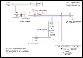lutron daylight sensor wiring diagram lutron wiring diagrams