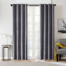curtains and window treatments kohls curtain blog