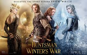 huntsman winter u0027s war u0027 terrifically bad accent u0027terrific u0027